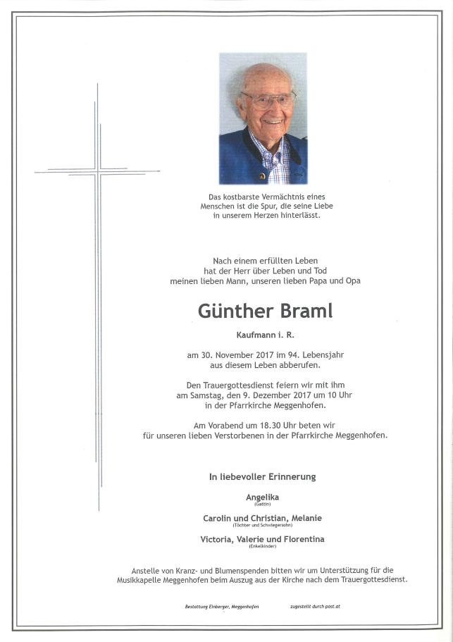 Günther Braml